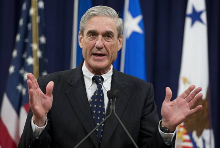 Mueller is Speaking to Us Through Court Filings- What Did He Just Say?