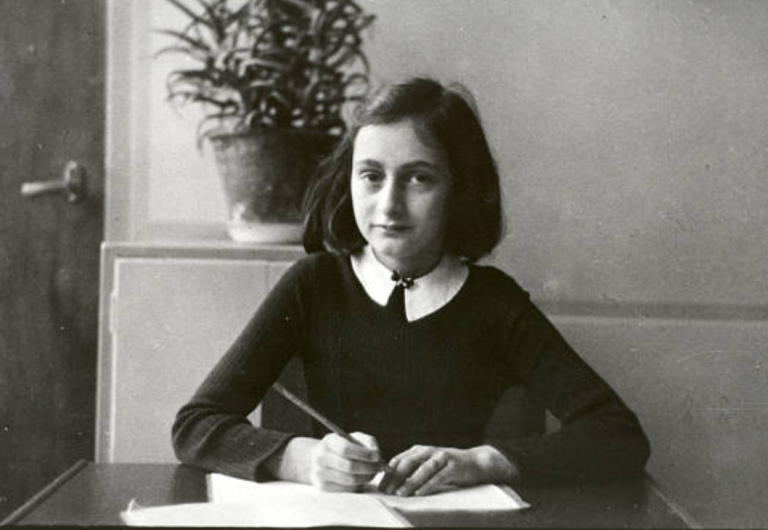 What Advice Would Anne Frank Have for Us About Trumpism?