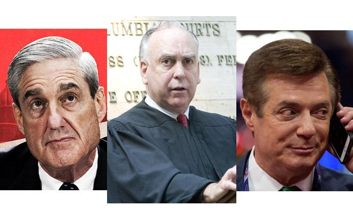 What's Going On With the Manafort Trial and Why is Judge Ellis Being So Mean to the Prosecutors?