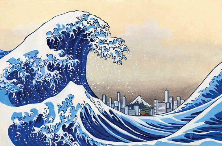 How is the Blue Wave Shaping Up for the Dems?