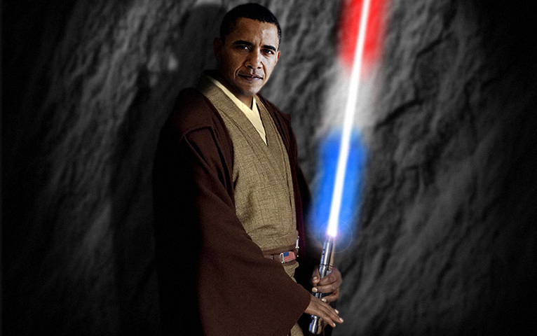 The Rise of the Jedi Warriors Taking on Trump's Evil Empire