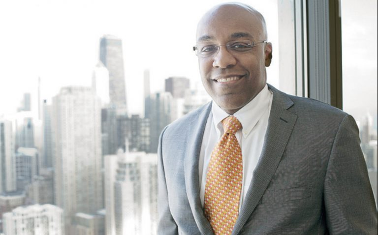 Vote Straight Ticket Democrat to Get Our Country Back and Vote for Kwame Raoul for Attorney General!