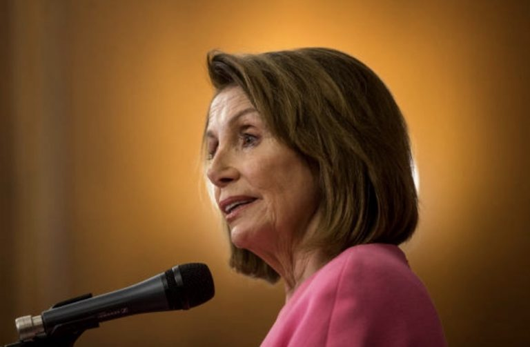 Should Nancy Pelosi Be Speaker of the House? There are Reasons For and Against