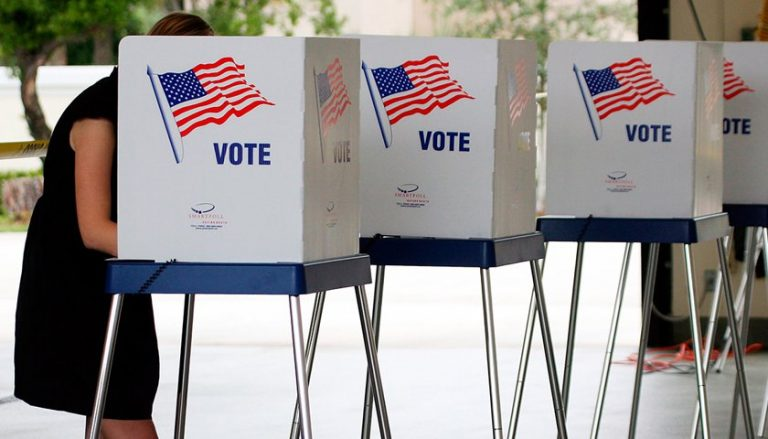 This is It – The Moment of Truth – Midterm Election Day 2018 is Here