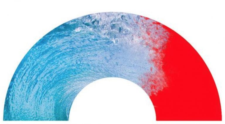The Blue Wave Happened and It's Still Happening!