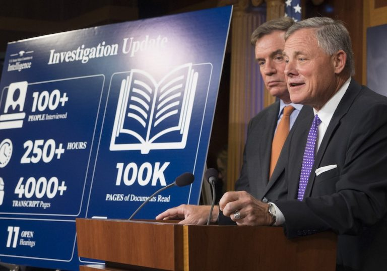Senate Intel Says No Direct Evidence of Conspiracy- Why That is Not Surprising