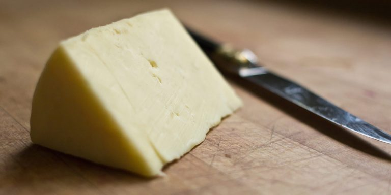 Donald Trump's SOTU: The Cheese Stands Alone