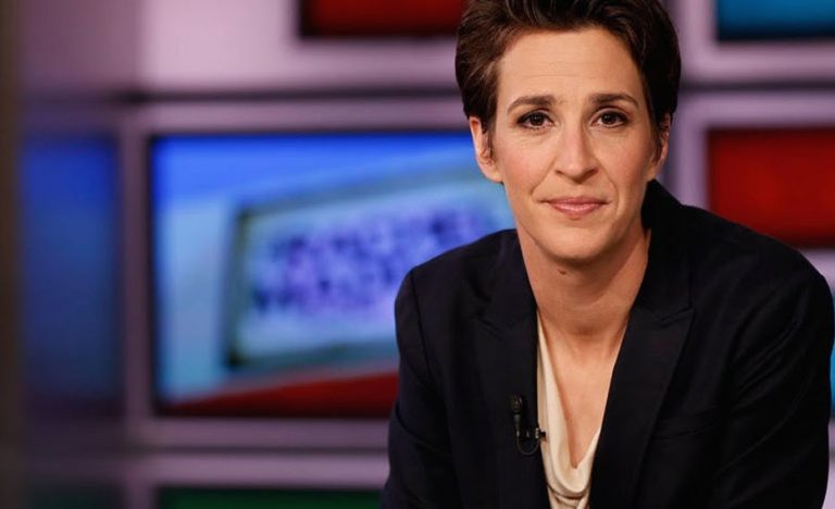 Rachel Maddow and Media Matters- Americans Want the Truth!