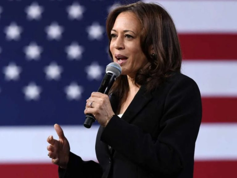 Kamala Harris: Could She be the Champion We Need?