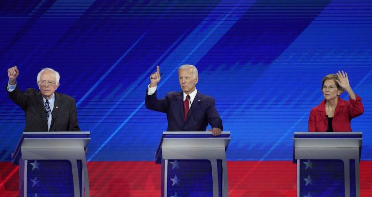 Who Won the Houston Debate Last Night?  The American People Did