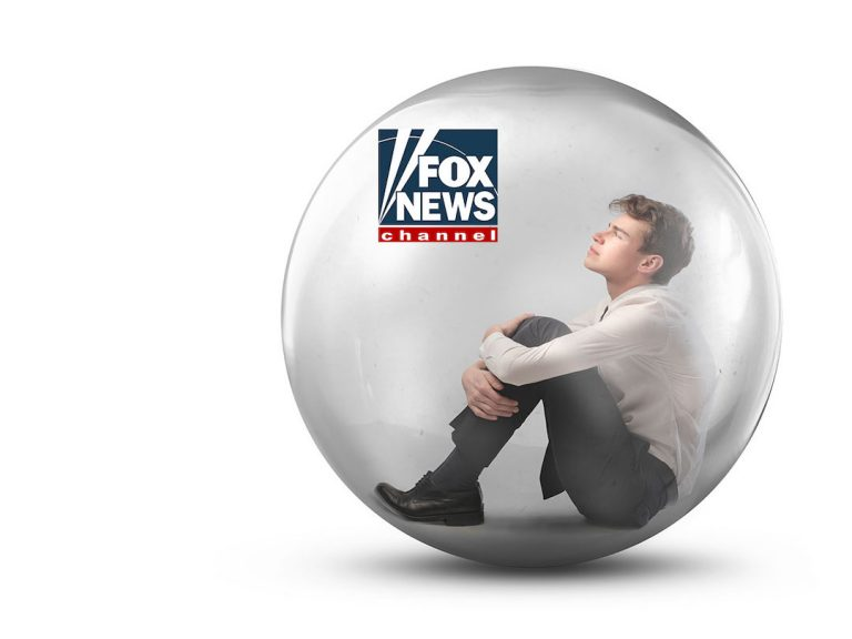 "Getting Trump ""Triers"" to Think Outside Fox News Bubble"