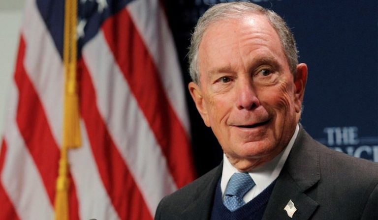 Pros and Cons of Voting for Bloomberg