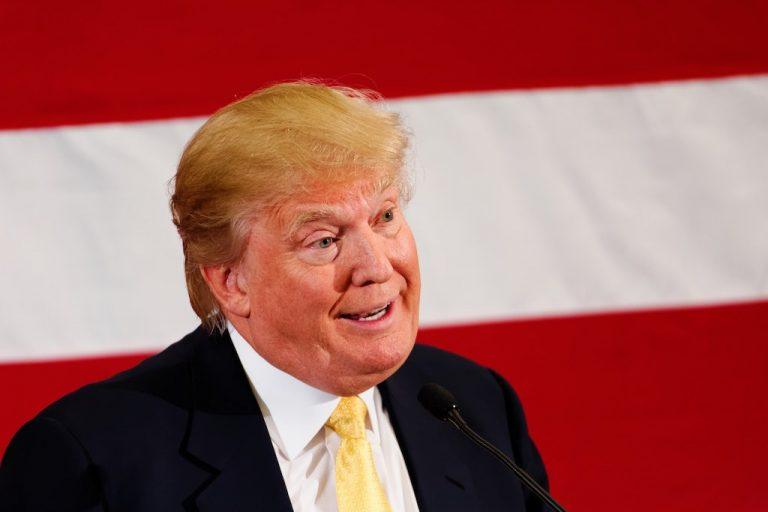 Trump's Wartime President Grade: Big Fat F