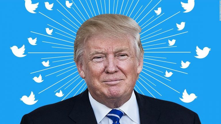 Should Trump Be Banned from Twitter?