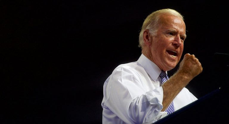 Biden's Winning Rope a Dope Strategy