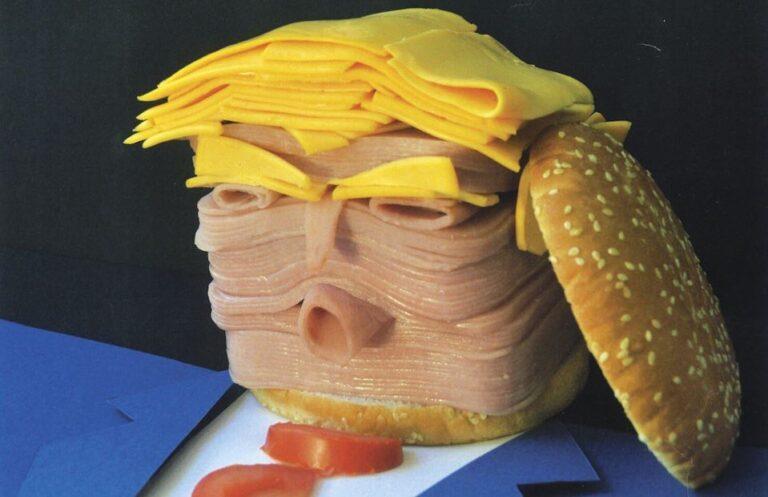 A Ham Sandwich Could Beat Trump