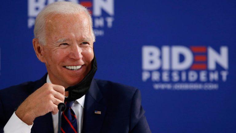 Biden Brings Hope to America