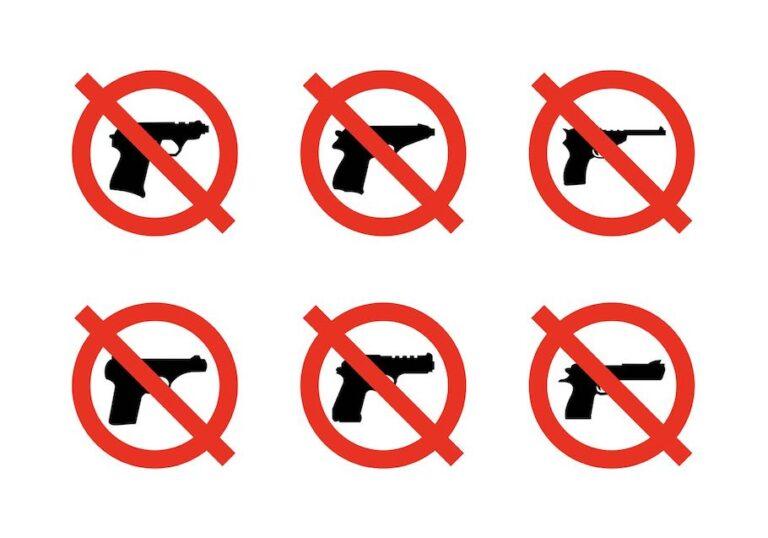 Gun Rights v Right to Life