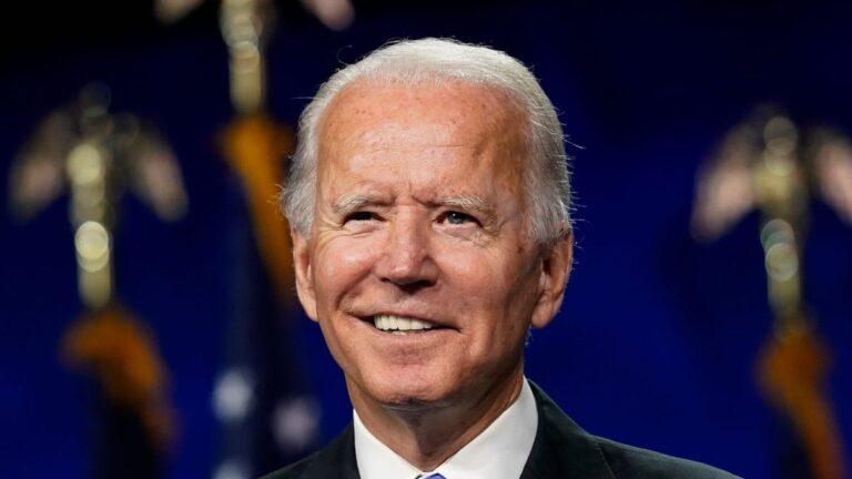 Biden Can ACTUALLY Make America Great Again