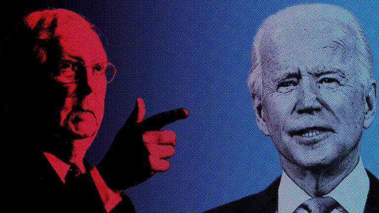 GOP is Using the Filibuster to Kill Biden's Agenda