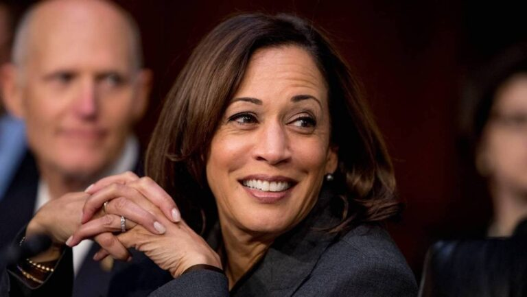 What Kamala Harris Could Do About the Filibuster