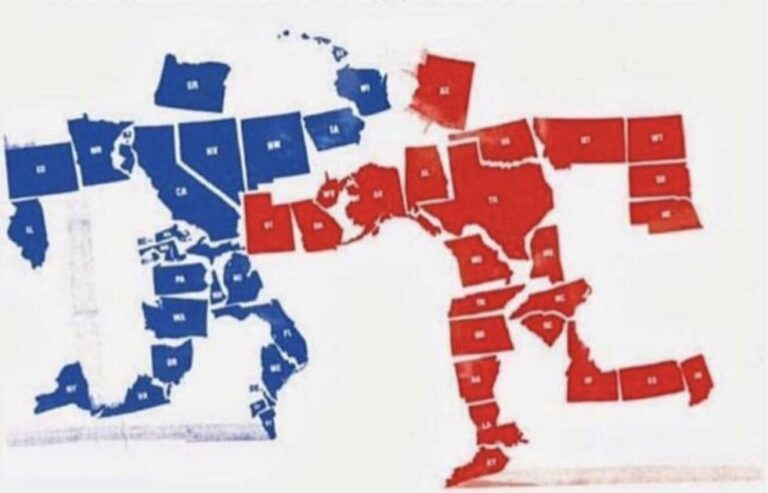 Why Our Partisan Divide is So Dangerous