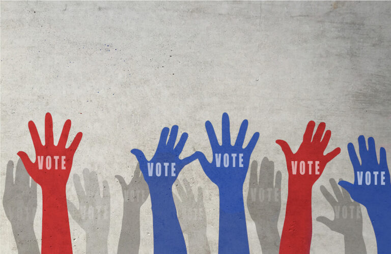 Voting Rights are the Key to Our Country's Future